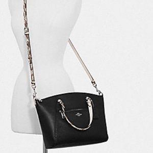 Coach Prairie Satchel bag purse